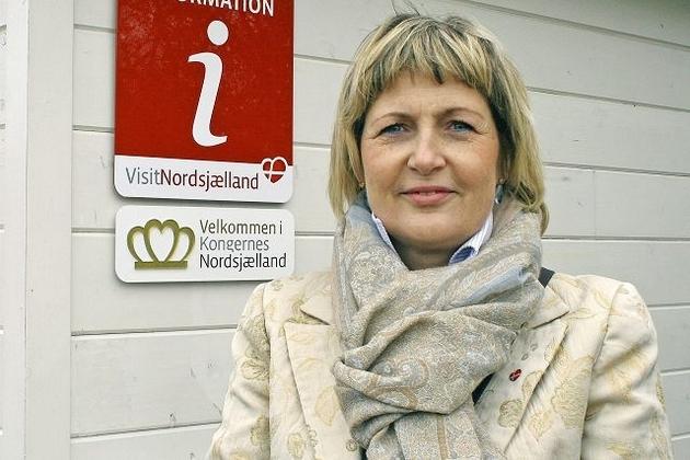Er Nordsjælland klar til det store turismevækstspring? Helsingør